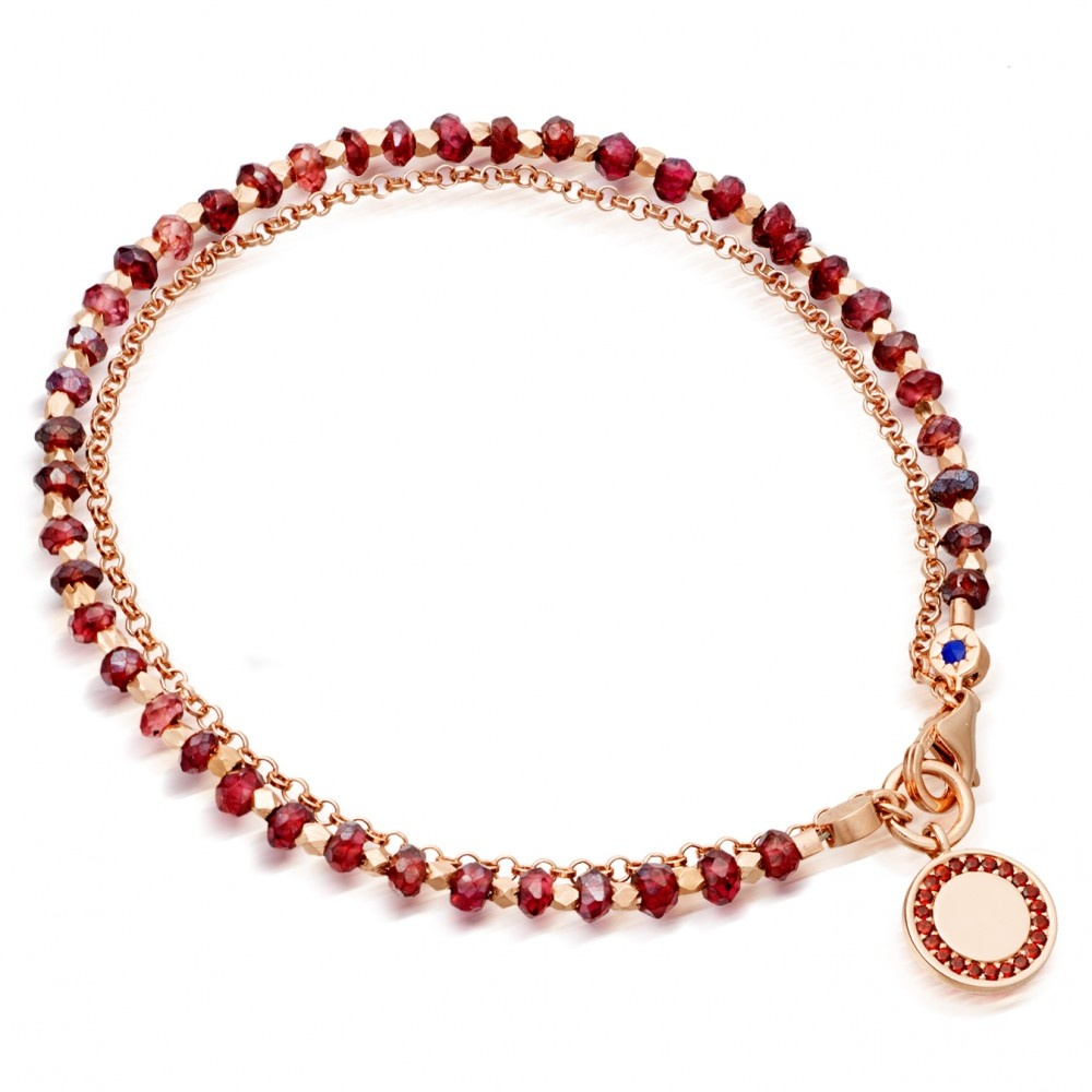 normal lyst monica red friendship vinader gold product bracelets bracelet s gallery women plated havana poppy jewelry
