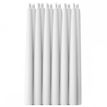 Georg Jensen Candles 24 Pack - 142mm x 12mm