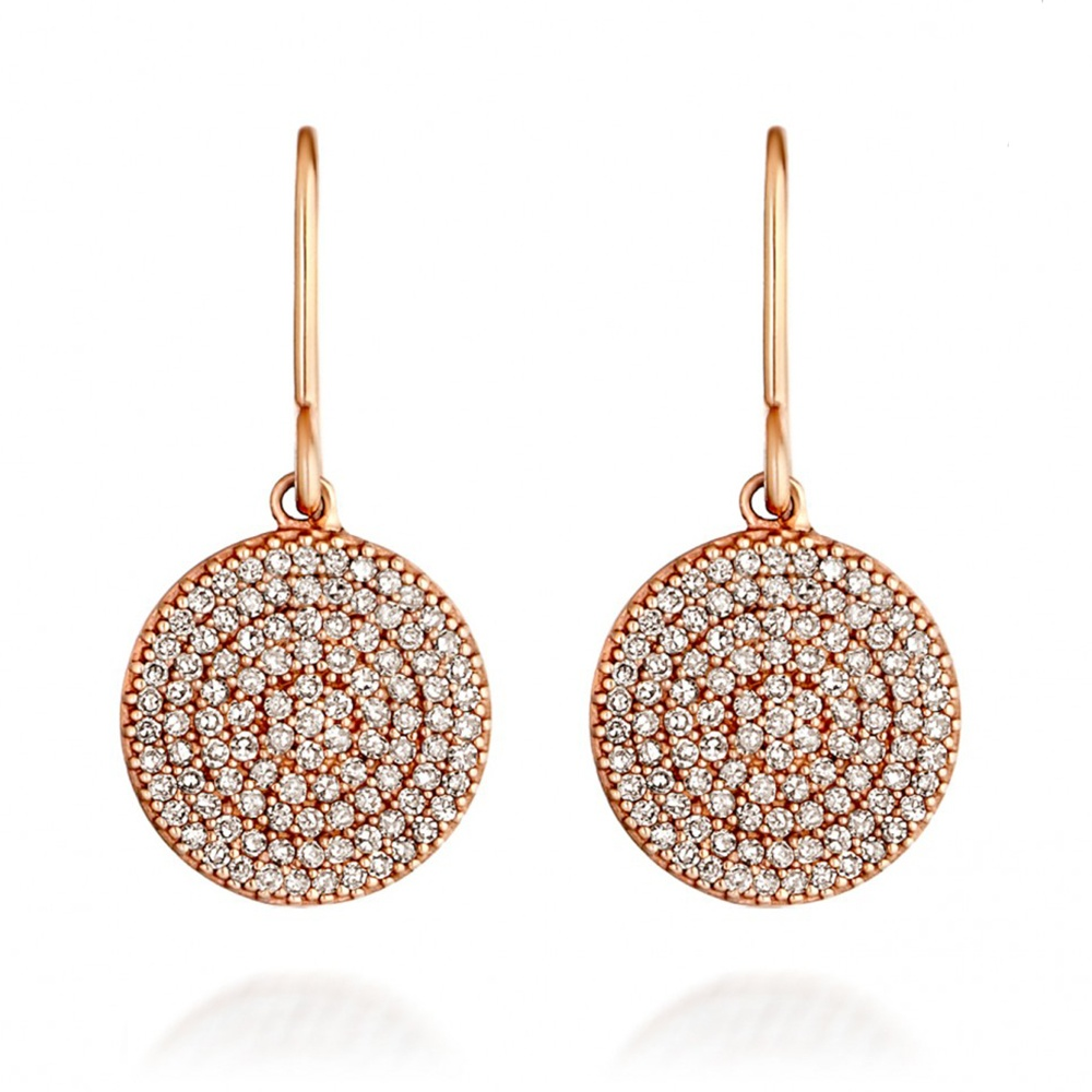 Ct Diamond Earrings
