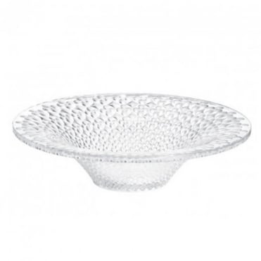 Lalique Venezia Clear Crystal Large Bowl
